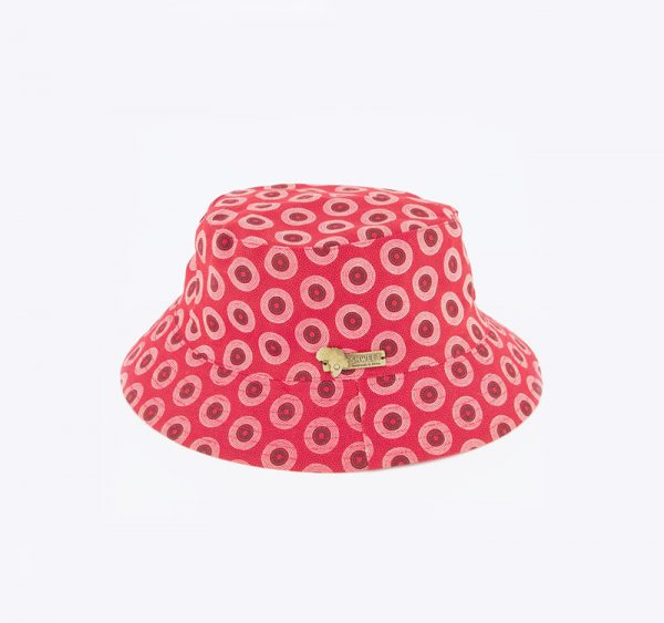 St James Bucket Hat