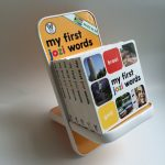 My first Jozi Words Book